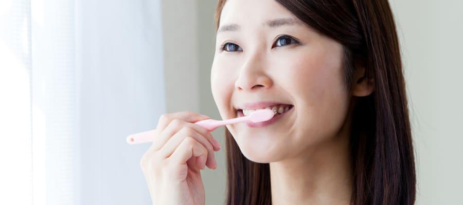唾液が少ない場合の対処法