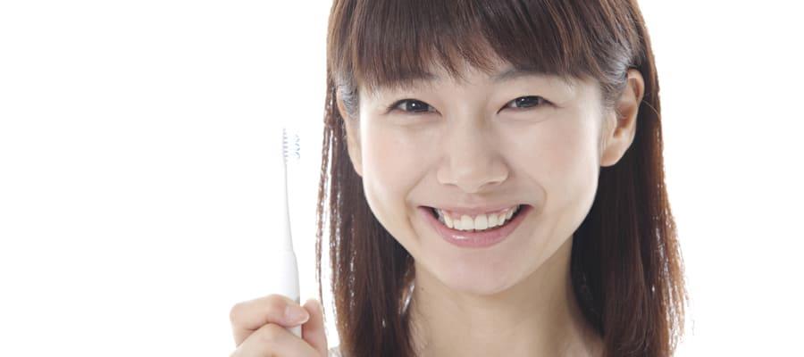 歯が染みるのを防ぐ歯磨き粉を選ぼう