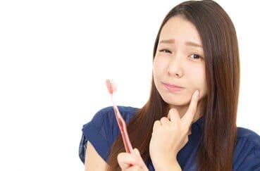 なぜまだ痛む? 虫歯の治療後に歯がしみる原因とは