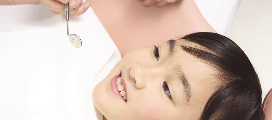 学校の歯科検診の意味、受け取り方
